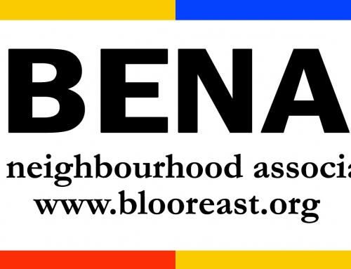 Recording of BENA 2020/2021 AGM – March 16, 2021